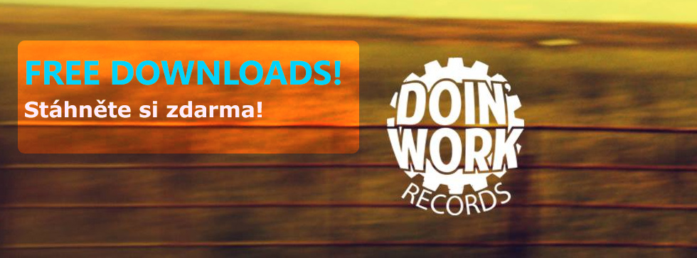 DOIN WORK free downloads