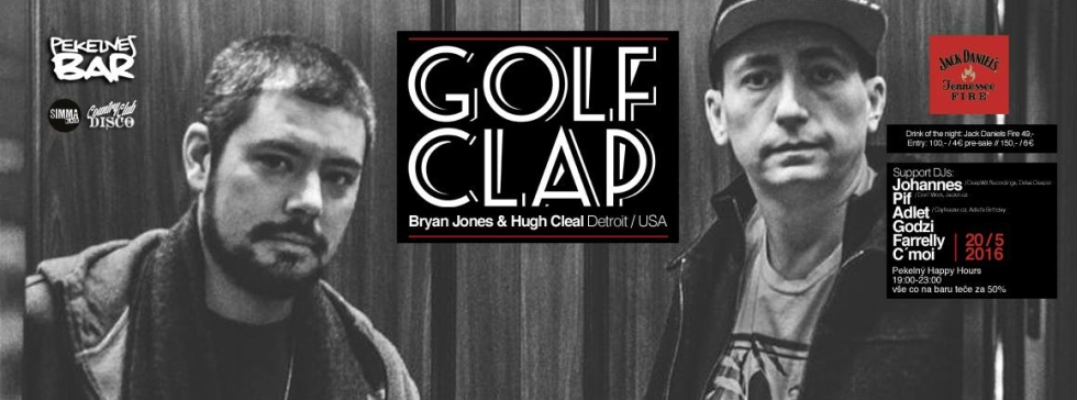 Interview with Golf Clap