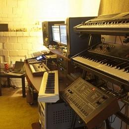 Trevor Vichas Studio