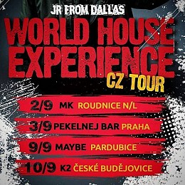 World House Experience Tour