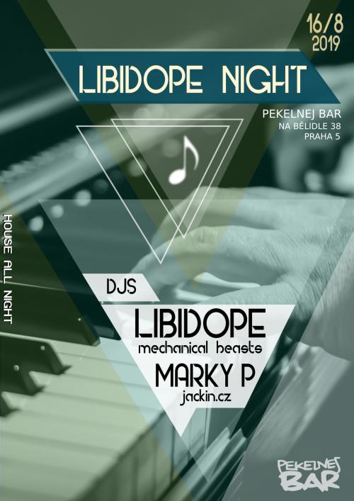 Libidope night