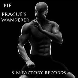 Prague Wanderer by PIF