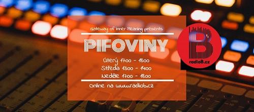 Pifoviny #3 - Premiéra 5.1.2021